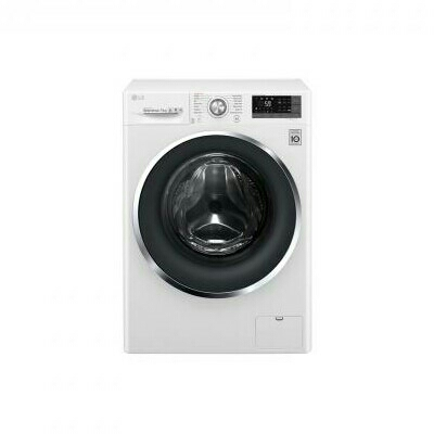 LG Mesin Cuci Front Load FC1207S3W