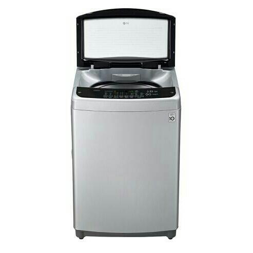 LG Mesin Cuci Top Load T2350VSAM