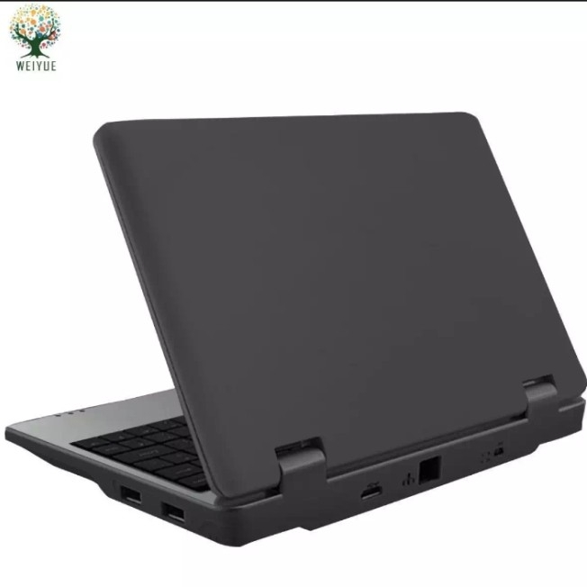 Laptop Notebook Komputer 7 Inch 1024 600 TFT Layar Mikrofon Bluetooth