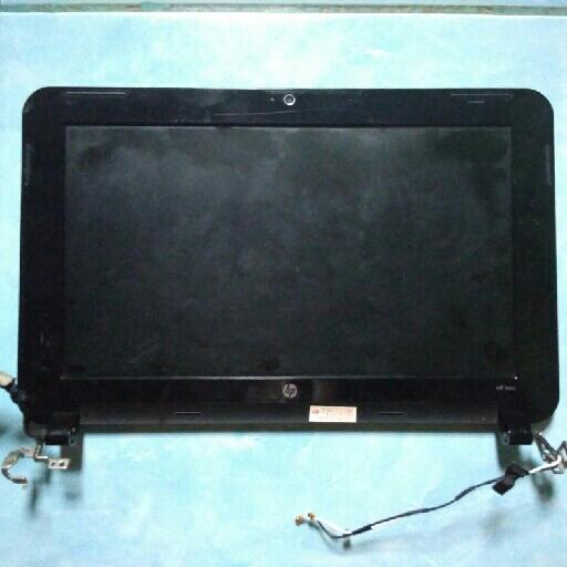 Lcd Notebook hp mini 110-4112 tu