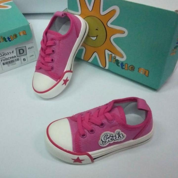 Little M Sepatu Anak Perempuan 03