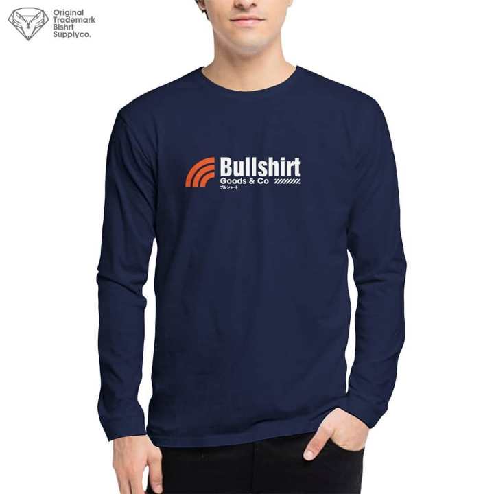 Long Sleeve Edisi 2019 Bullshirt