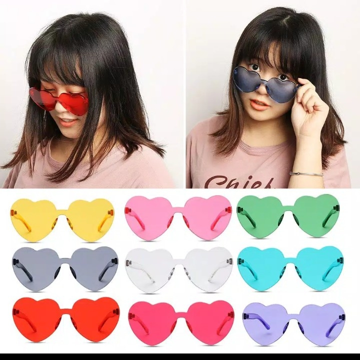 Love Style Sunglasses