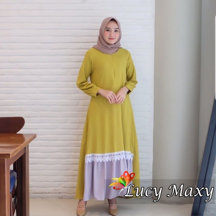 MAXY LUCY