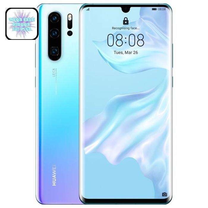 MEGA SALE - Huawei P30 Pro 8GB atau 256GB Breathing Crystal