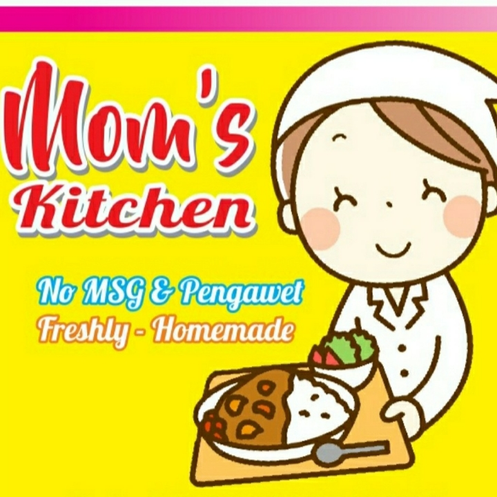 MOMS KITCHEN - RANGKASBITUNG