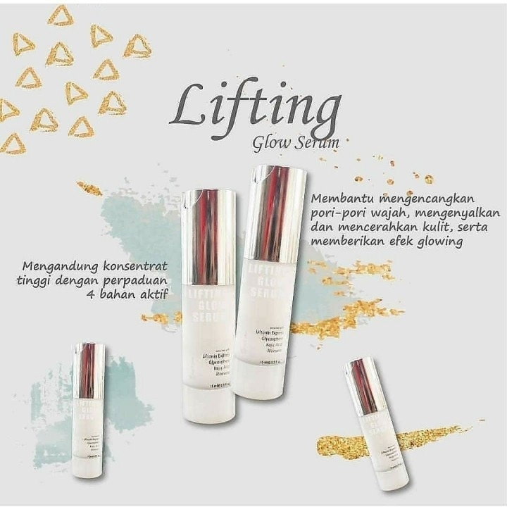 MS Glow Lifting Serum