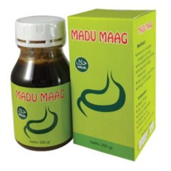 Madu Maag 350gr