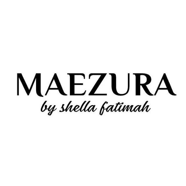 Maezura By Shella Fatimah