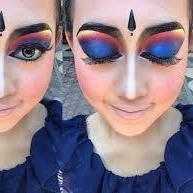 Make Up Traditional Bali