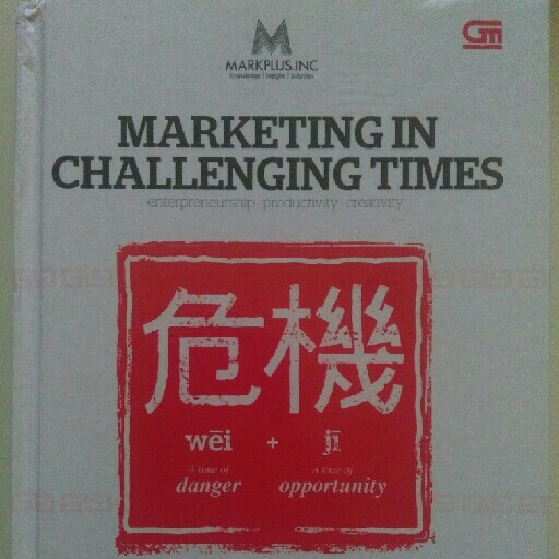 Marketing In Challenging Time