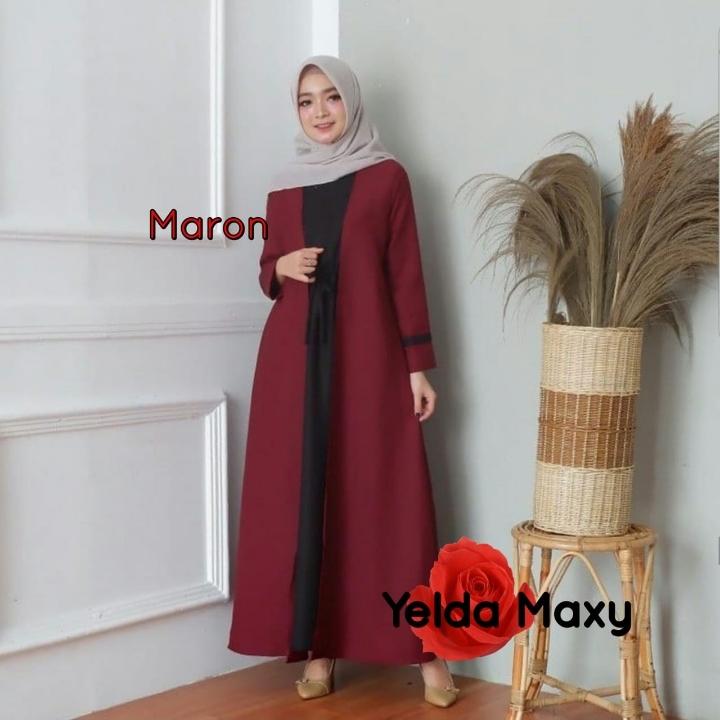Maxy Yelda