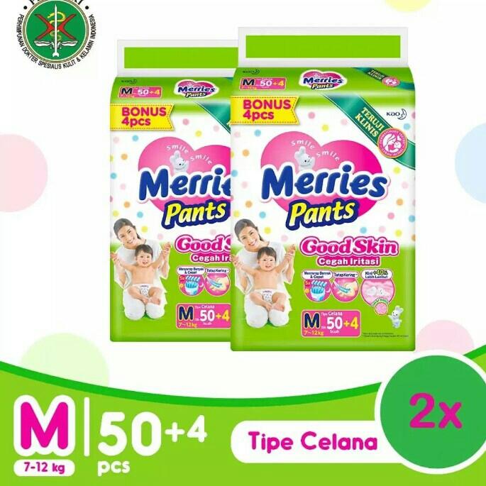 Merries M 54