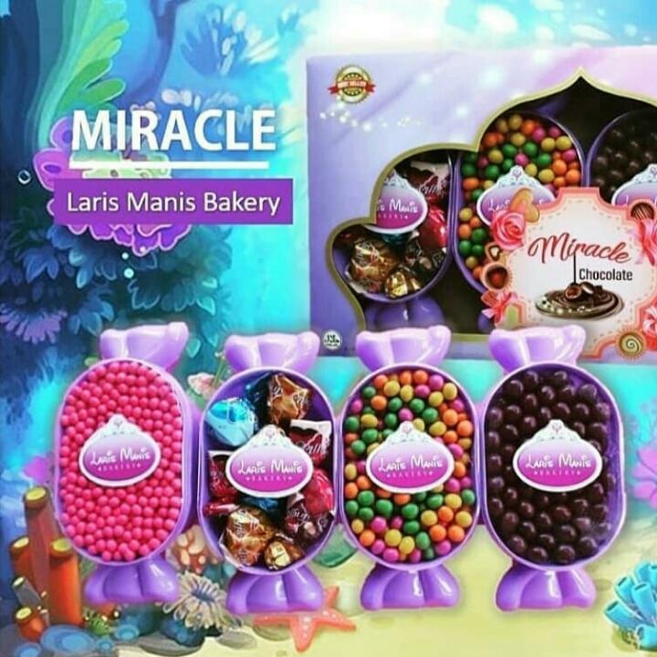 Miracle coklat