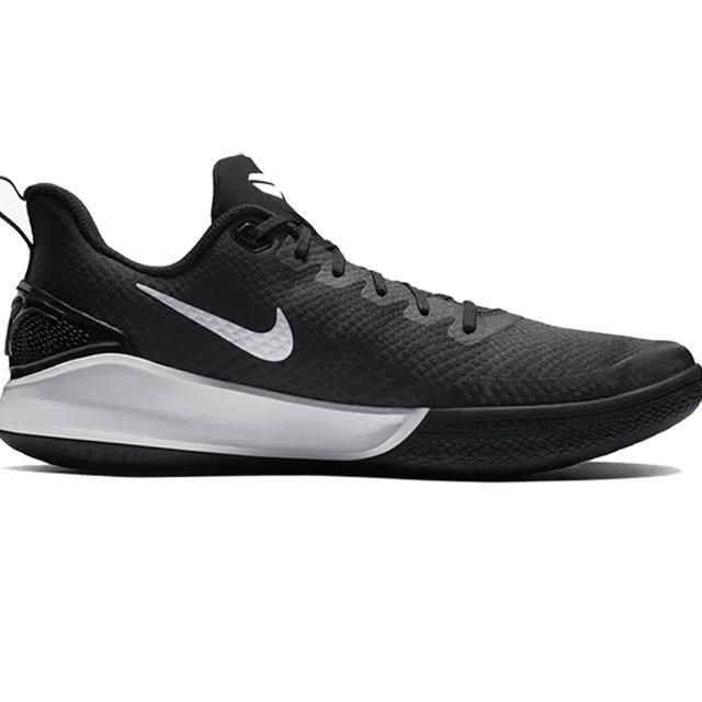 NIKE Mamba Focus Sepatu Basket Pria