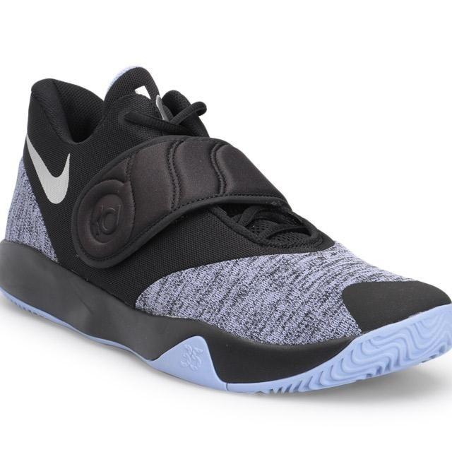NIKE Men Basketball Kevin Durant Trey Sepatu Olahraga Pria