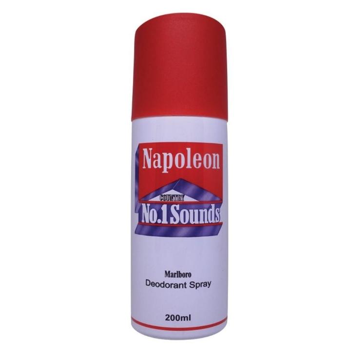 Napoleon Parfum Klg 200ml
