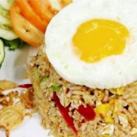 Nasi Goreng Kuin Cahaya
