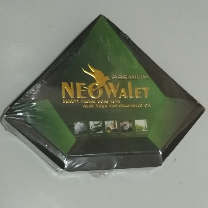 Neo Walet Premium Beauty Facial Soap