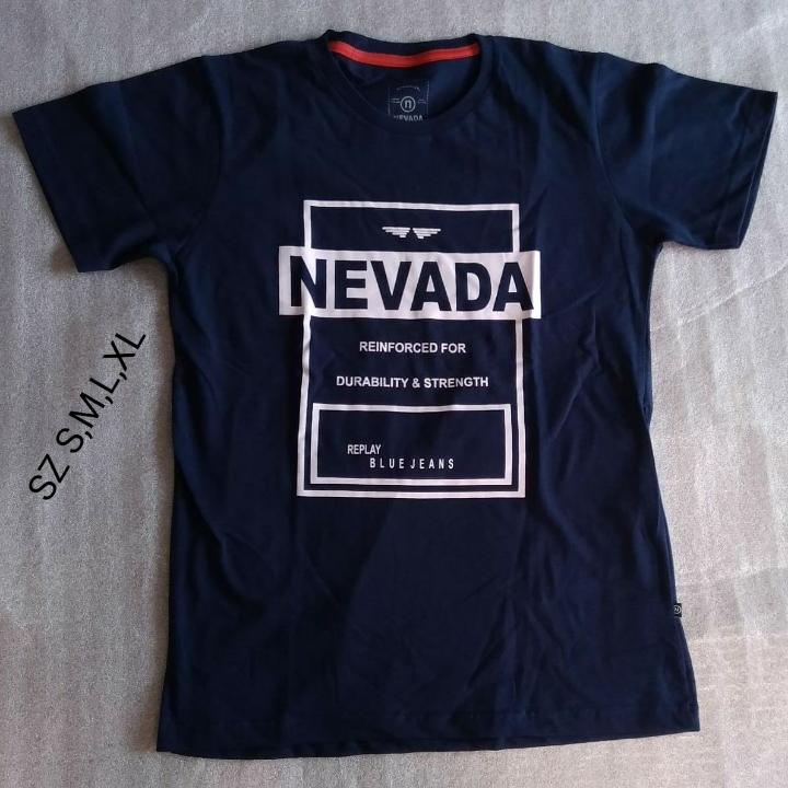 Nevada Kaos Oblong 09