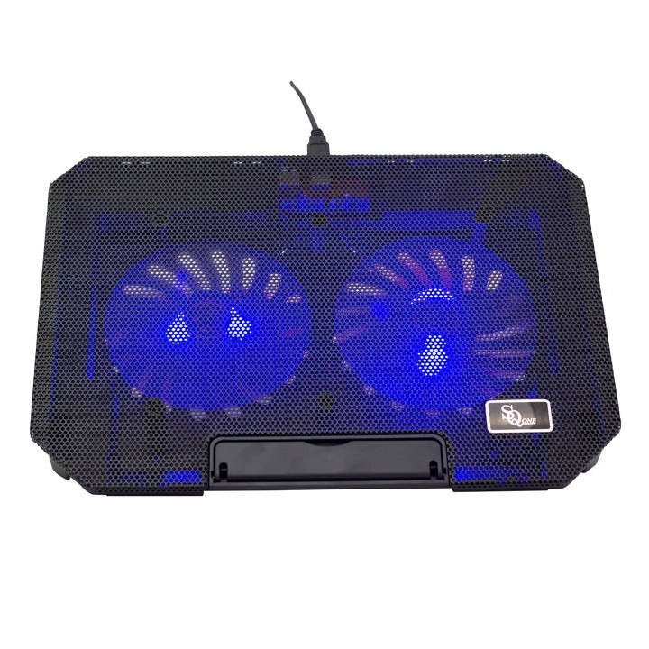 Notebook Cooling Pad S200C