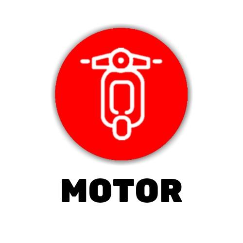 Ojek Motor