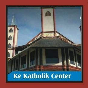 Ojek Tujuan ke Katholik Center St Thomas Aquinas