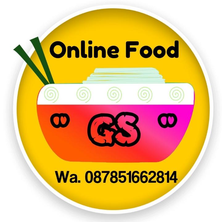 ONLINE FOOD GS Gunungsari Lobar