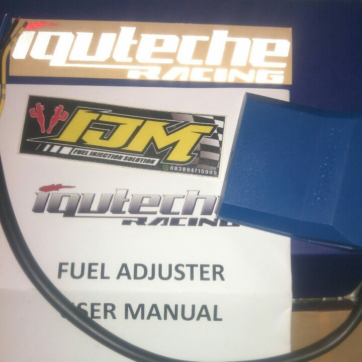 Piggyback Atau Fuel Adjuster Iquteche Racing
