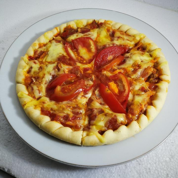 Pizza Chessy Bites