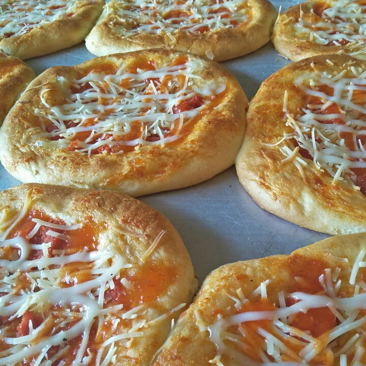 Pizza Kecil