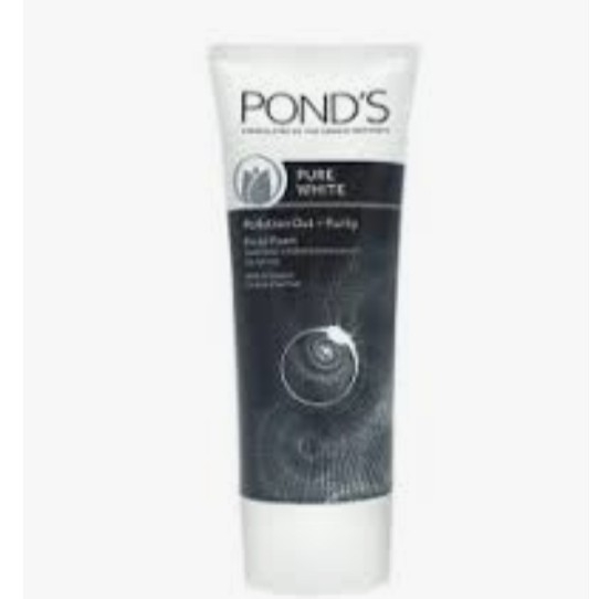 Ponds Pure White 100g