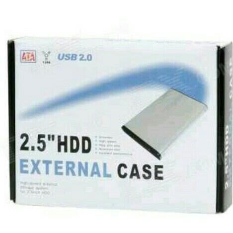 Promo Casing Eksternal Hdd Laptop