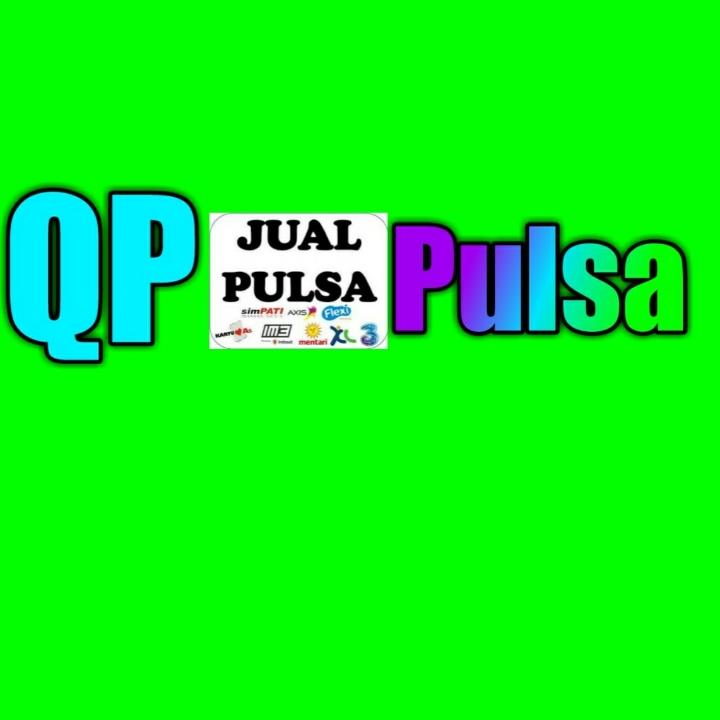 Pulsa Handphone