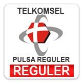 Pulsa Reguler Telkomsel