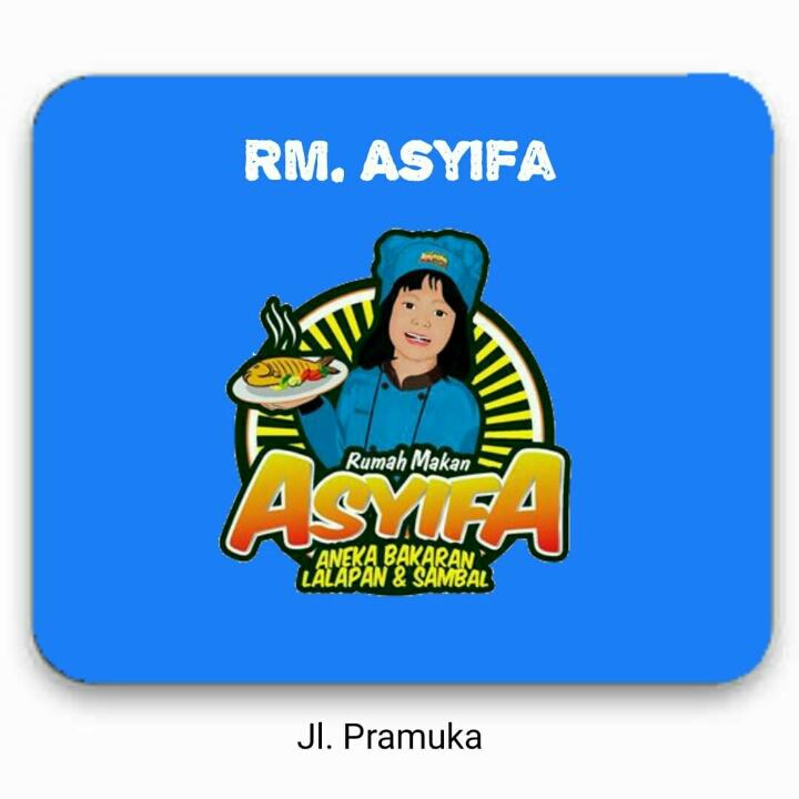 RM ASYIFA Jalan Pramuka