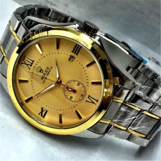 ROLEX OYSTER OTOMATIC