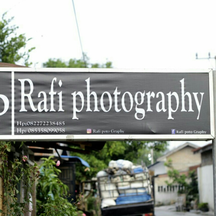 Rafi Photography