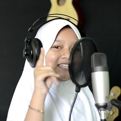 Recording Musik