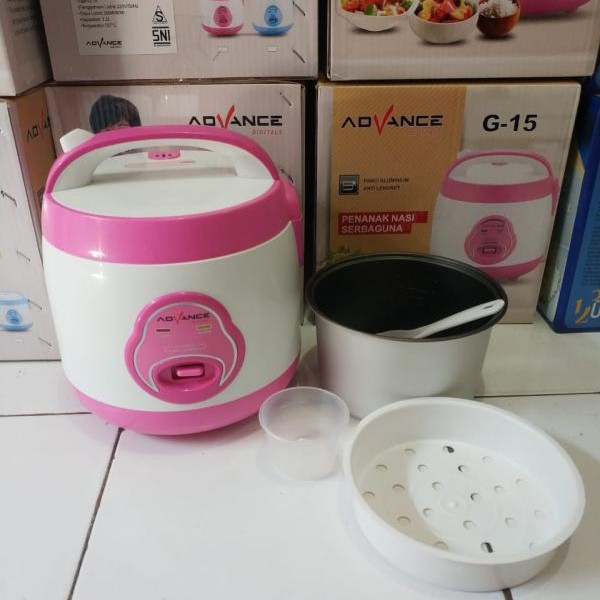 Rice Cocker Magicom Advance