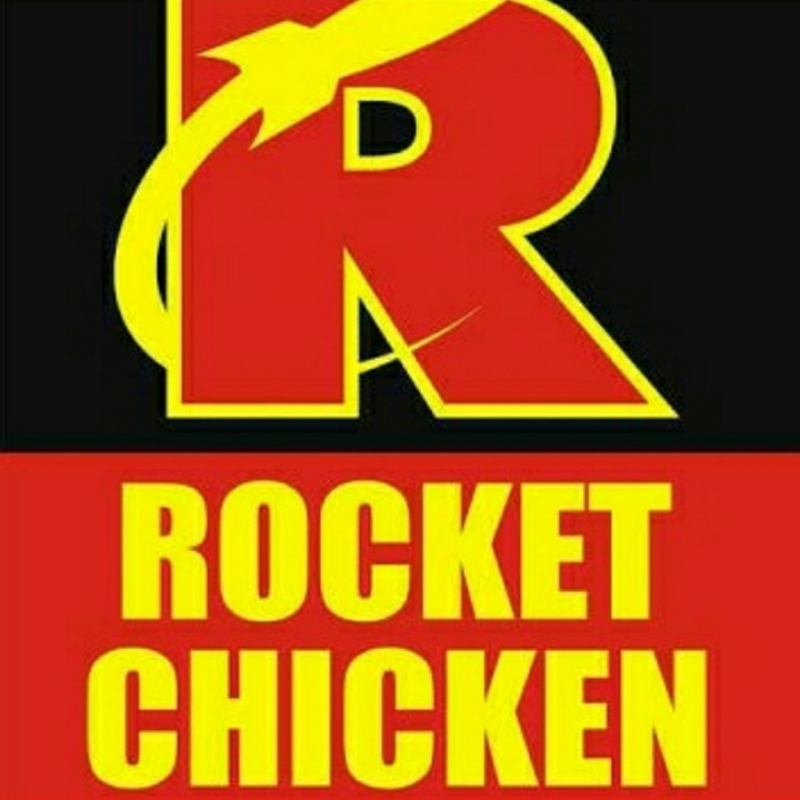 DELIVERY ROCKET CHICKEN