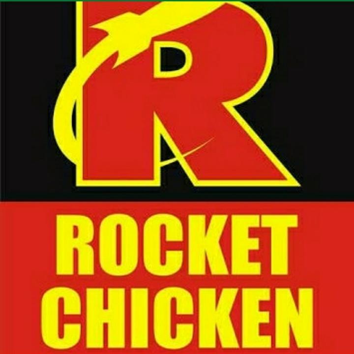 DELIVERY ROCKET CHICKEN