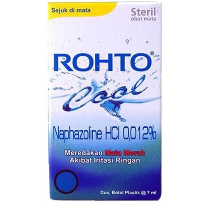 Rohto Col