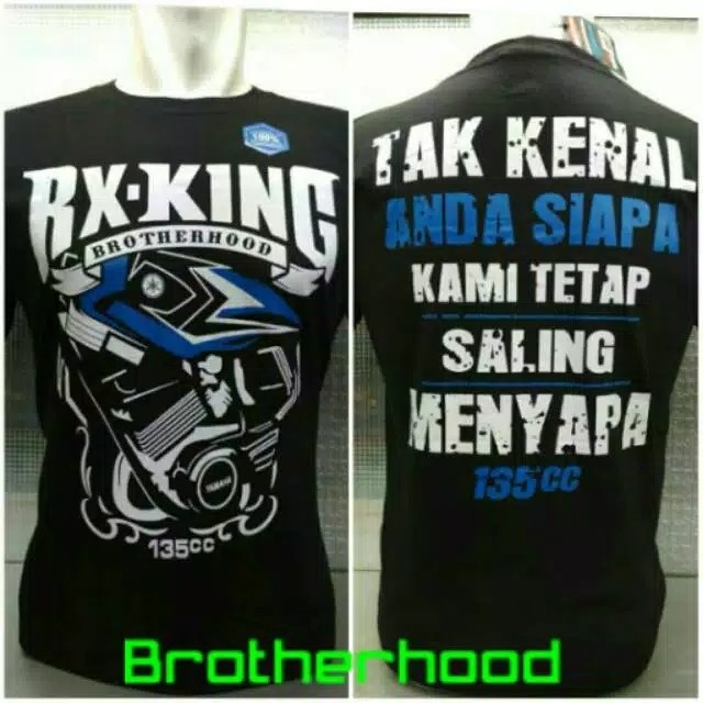 Rx King Brotherhood