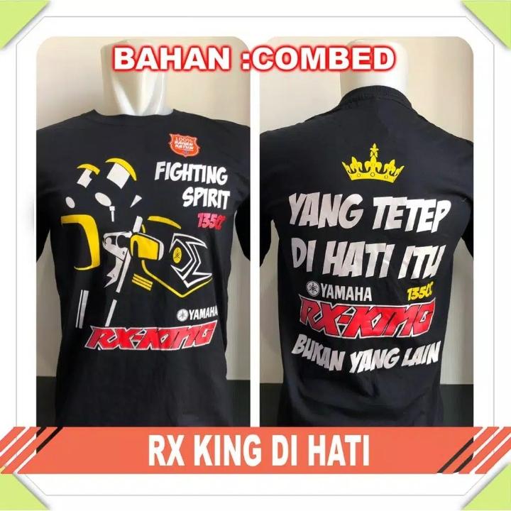 Rx King Dihati