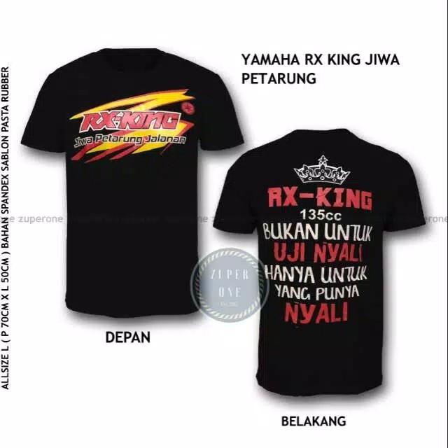 Rx King Jalanan