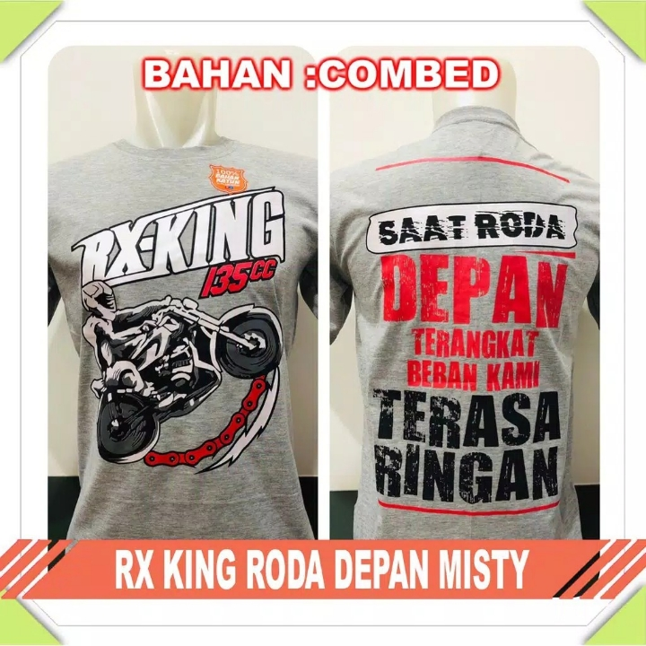 Rx King Misty