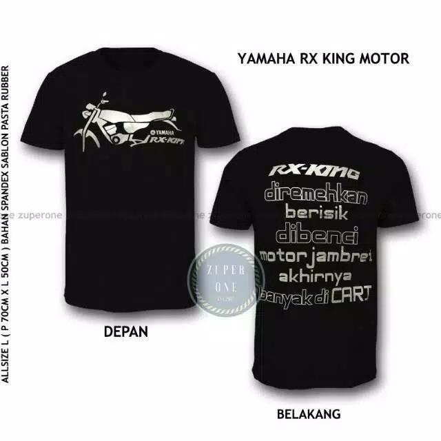 Rx King Motor