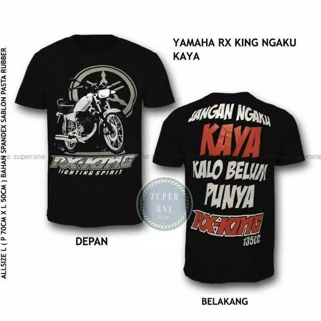 Rx King Ngaku Kaya