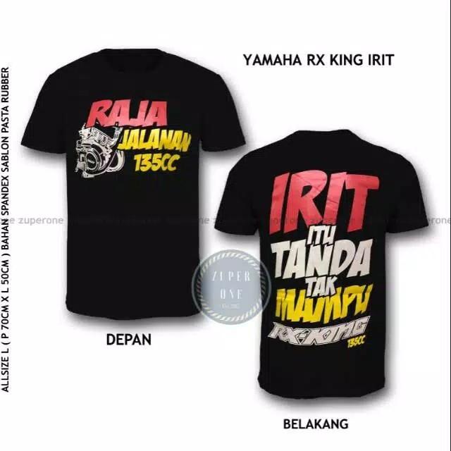 Rx King Raja Jalanan